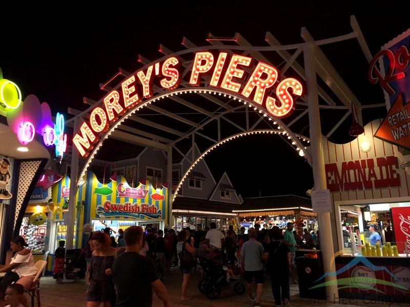 Morey's Piers