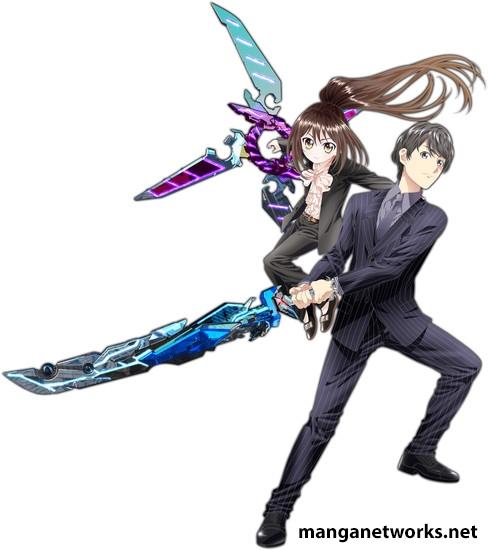 29684185116 6cde735b9d o Anime Hand Shakers tung ra quảng cáo mới đầy thú vị