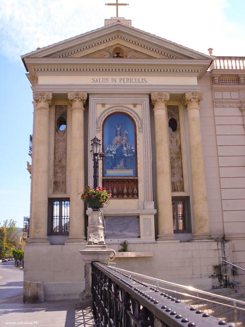 Virgen de los Peligros - Murcia