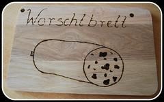 Wurstbrett