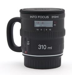 Into Focus Mug