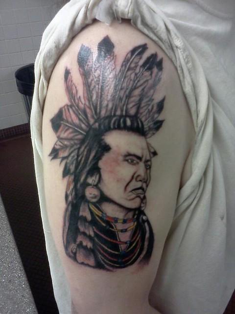 Tattoos 6980950936_3dc14cd402_z