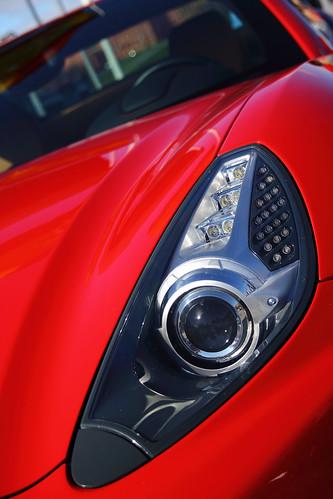 Ferrari Eyes