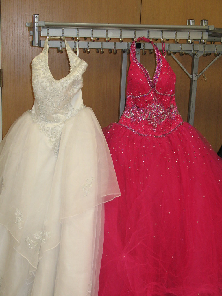 Donate Your Old Dresses and Gowns to a Great Cause | Big 97.9