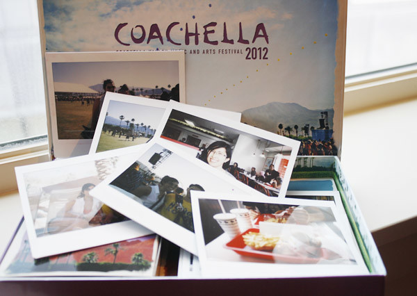 Coachella: Road Trip