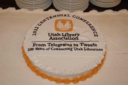 ULA's 100th Birthday Cake