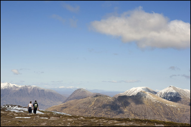 To Fisherfield