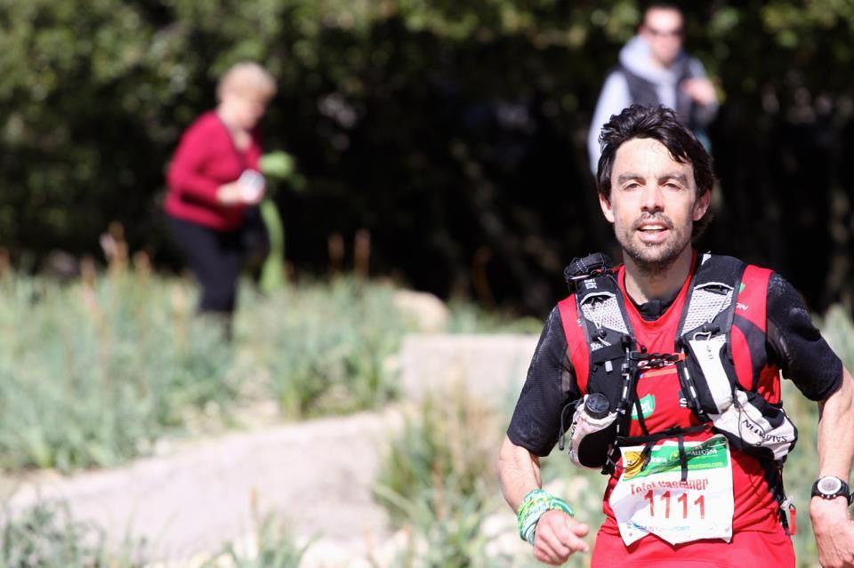 Tòfol Castanyer - Ultra Trail 2012                            21-04-2012.