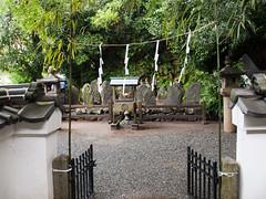 Photo:赤間神宮 平家一門の墓 By imp98