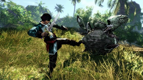 Risen 2 Skills Trainers Locations Guide