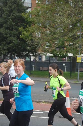 Liverpool women's 10k