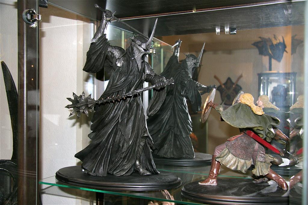 [Coleção] Lord Of The Rings  7155438515_aa1e99aea6_b