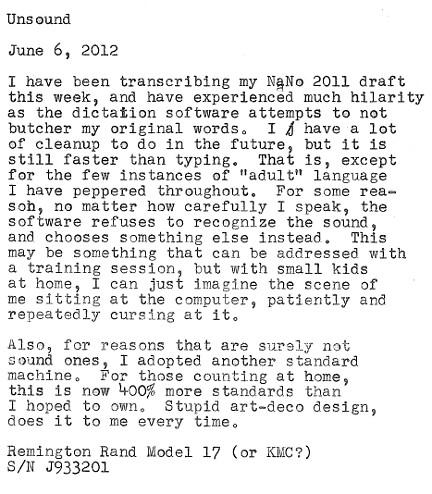 typecast 20120606
