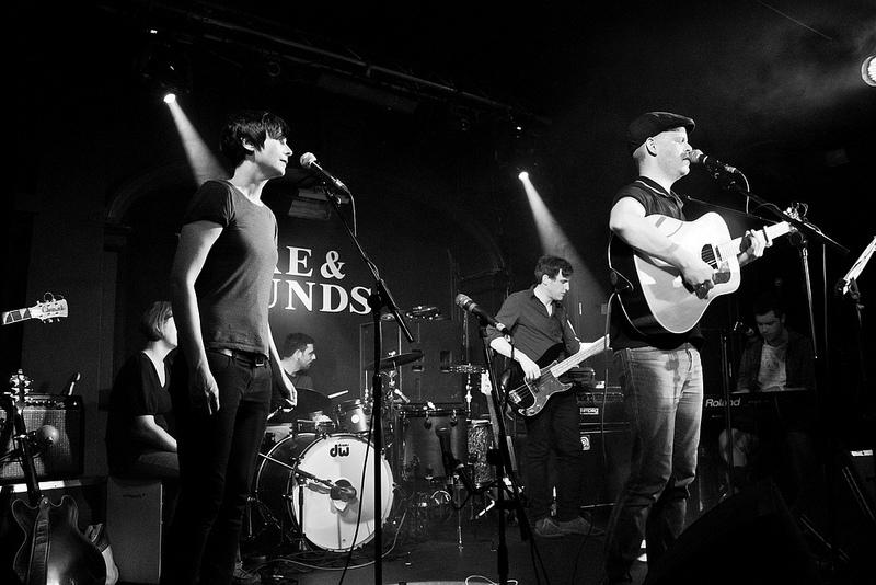 The Chris Tye Band