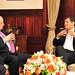 OAS Secretary General Meets with President of Ecuador