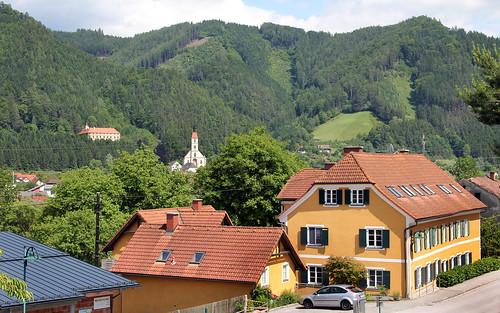 kirchdorf pernegg perneggandermur