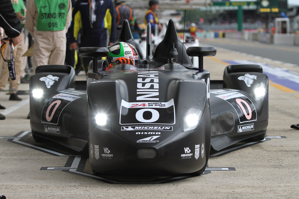 2012 24 Heures Du Mans. Circuit de la Sarthe [16-17 Junio] - Página 3 7184019695_c85afc67e1_b
