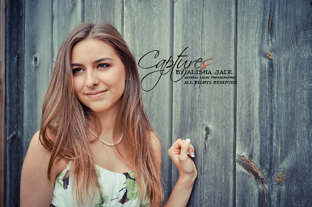 Senior | Captures by Alisha Jack
