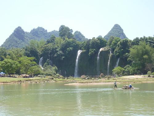 C-Guangxi-Chutes Detian (8)