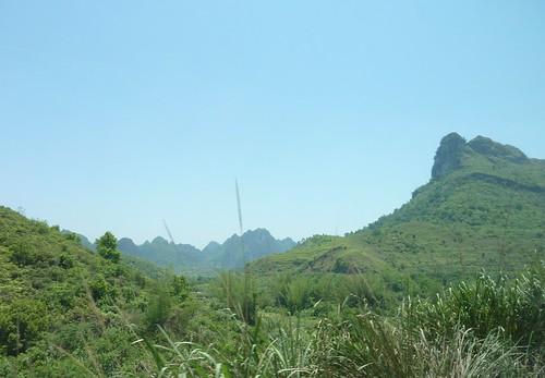 C-Guangxi-Route Chutes Detian (89)