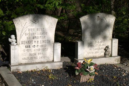Wijk bij Duurstede catholic cemetery