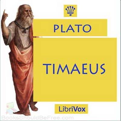 Timaeus-Plato