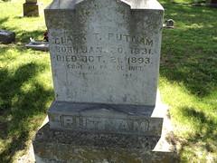 Clark T. Putnam (1)