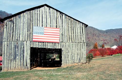 American Barn-1