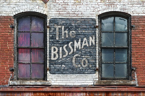 The Bissman Co. (Explored)