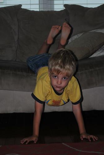 Rylan yoga