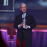 Webby Lifetime Achievement - Mayor Michael Bloomberg
