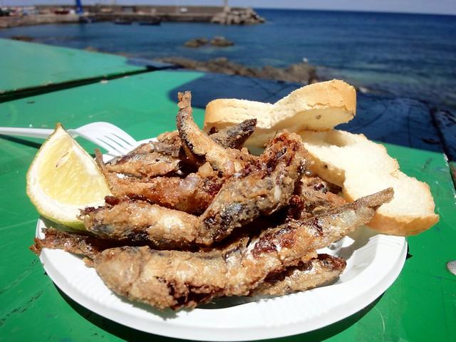 San Cristobal - Gran Canaria