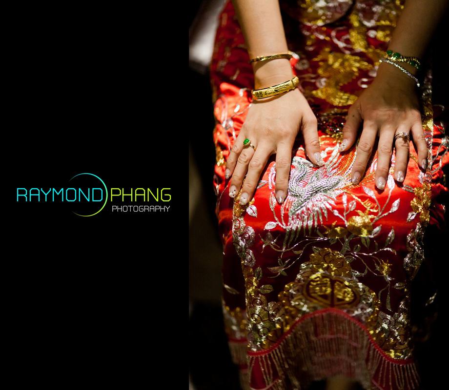 RaymondPhang Actual Day - 022