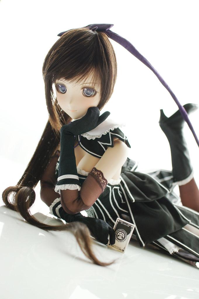 DD Sakuya