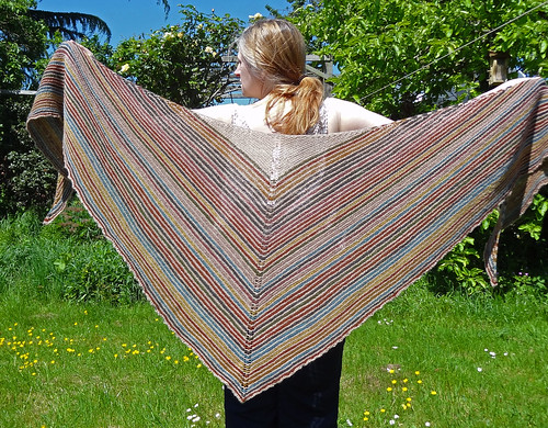 Blog Week Shawl 08