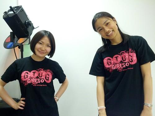 GTUG Girls