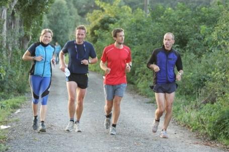TRÉNINKOVÉ PLÁNY: Objevte kouzlo ranního běhání