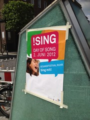 !Sing - Day of Song in Bochum (02.06.2012)