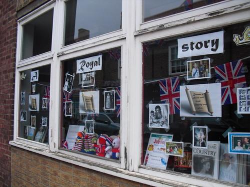 Hedon Library Jubilee