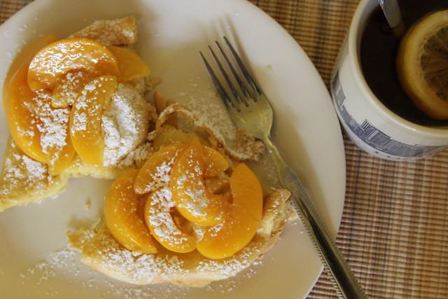 Mmm...breakfast