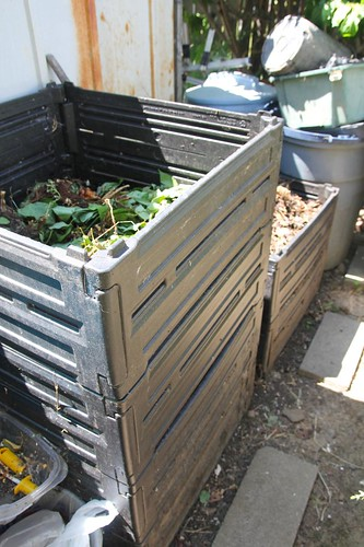 BioStack Composters