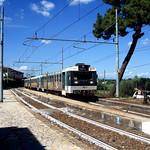 Stazione di Sacrofano