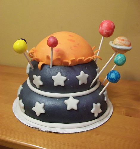 Space cake (another view)