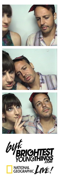 Poshbooth120