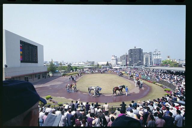 F3 + Fujicolor 100