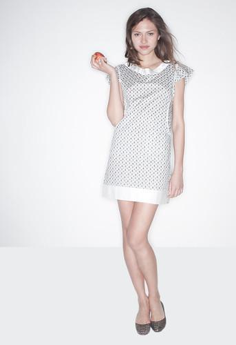Margo Milin - Collection été 2012 (Boutique de Mode - Made in France - Le Marais, Paris)