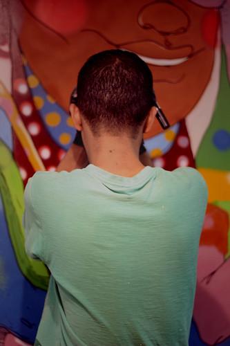 GregOneBR | Foto by Guto Omati, Muda©2012 by GregOne Brasil