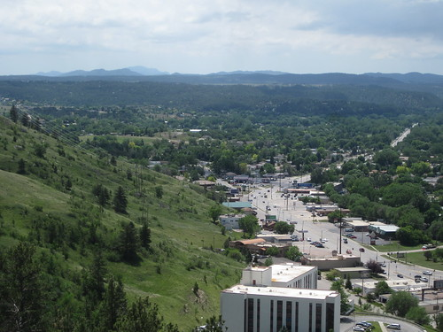Overview of Rapid City