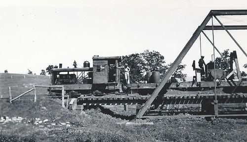 Zwingle, Iowa, Chicago, Bellevue, Cascade and Western Railroad Company