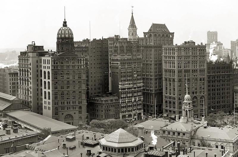 Heart of New York (Shorpy)